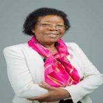 Dr Rebecca Kiziri-Mayengo Board Member